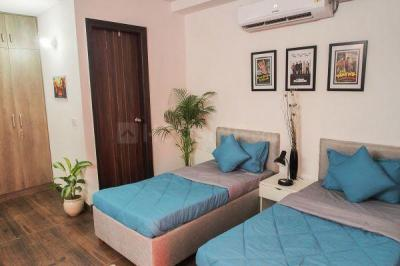 Bedroom Image of PG Near Shakti Nagar in Shakti Nagar