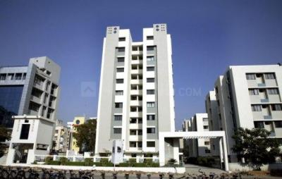 Gallery Cover Image of 1734 Sq.ft 3 BHK Apartment for rent in Ishaan 2, Prahlad Nagar for 30000