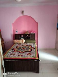 Gallery Cover Image of 535 Sq.ft 1 BHK Apartment for buy in Rashmi Divya Complex, Vasai East for 3300000