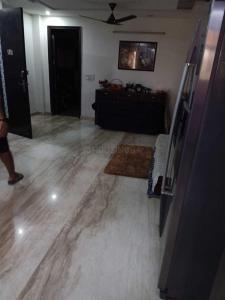 Gallery Cover Image of 1700 Sq.ft 3 BHK Independent Floor for rent in DDA Meera Apartment, Paschim Vihar for 32000