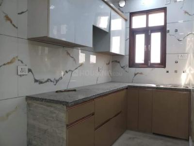 Gallery Cover Image of 700 Sq.ft 2 BHK Independent Floor for buy in Rohini Sector 28  for 4100000