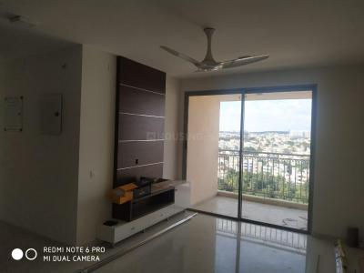 Gallery Cover Image of 1080 Sq.ft 2 BHK Apartment for rent in Yeshwanthpur for 49680