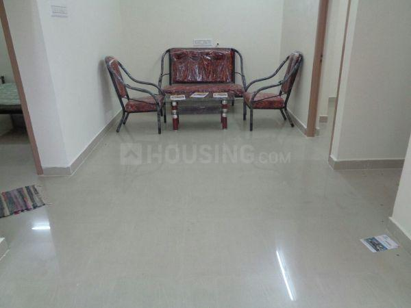 Living Room Image of 741 Sq.ft 2 BHK Independent House for buy in Neelamangalam for 3000000