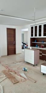 Gallery Cover Image of 2750 Sq.ft 3 BHK Apartment for rent in Banjara Hills for 130000