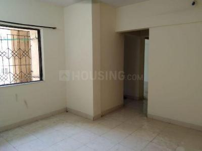 Gallery Cover Image of 550 Sq.ft 1 BHK Apartment for buy in Krishna Greenland, Kasarvadavali, Thane West for 4750000