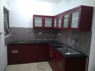 Gallery Cover Image of 830 Sq.ft 2 BHK Apartment for rent in Radiance Royale, Abirami Nagar for 12500