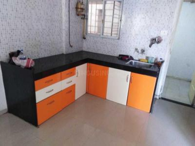 Gallery Cover Image of 1100 Sq.ft 2 BHK Apartment for rent in Undri for 14000