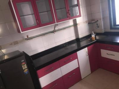 Gallery Cover Image of 560 Sq.ft 1 BHK Apartment for rent in Kopar Khairane for 22000