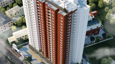 Gallery Cover Image of 1293 Sq.ft 2 BHK Apartment for buy in Prestige North Point, Kammanahalli for 13600000