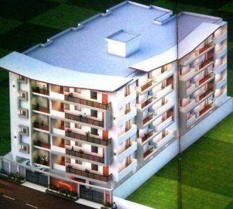 Gallery Cover Image of 1625 Sq.ft 3 BHK Apartment for buy in Kaggadasapura for 7800000