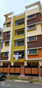 Gallery Cover Image of 1200 Sq.ft 3 BHK Apartment for rent in New Town for 17000