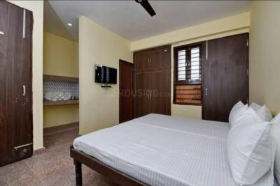Bedroom Image of Mahadev PG in Sector 46