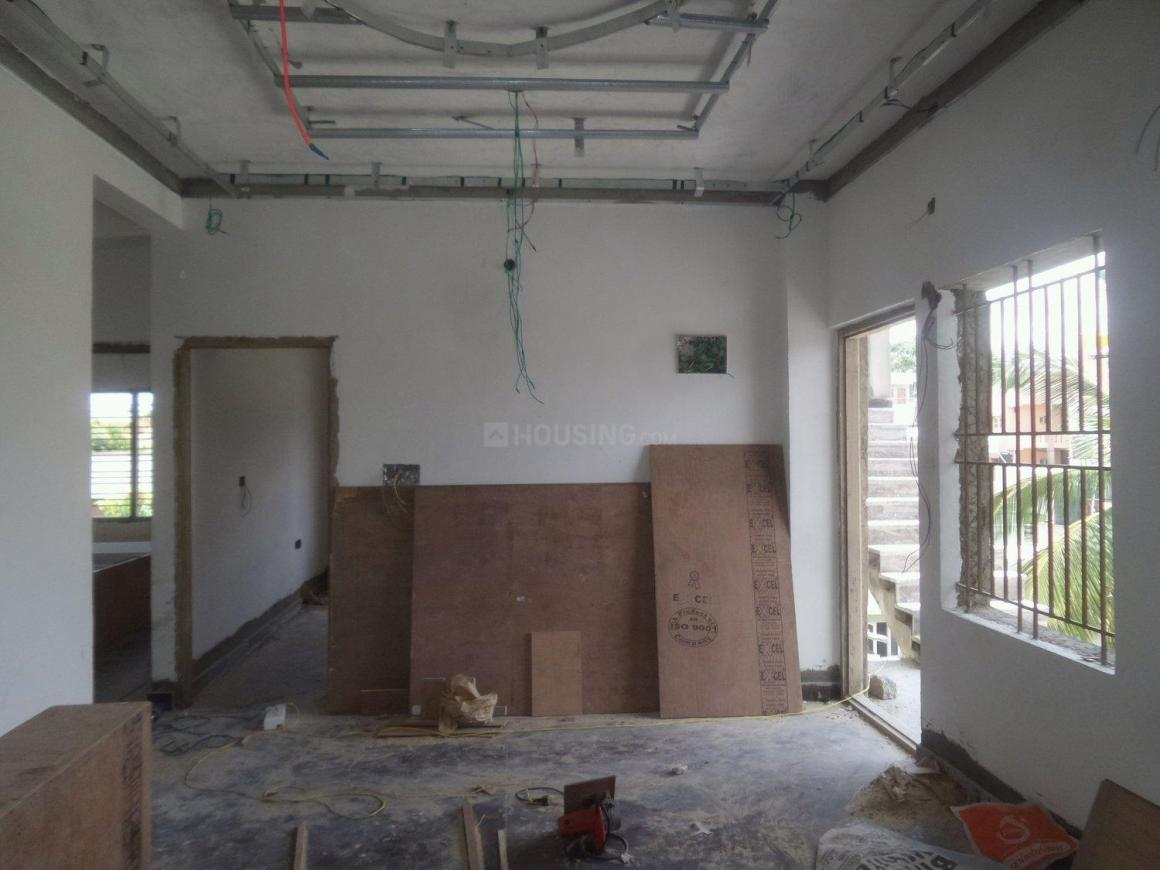 Living Room Image of 1100 Sq.ft 2 BHK Independent Floor for buy in Vijayanagar for 7500000