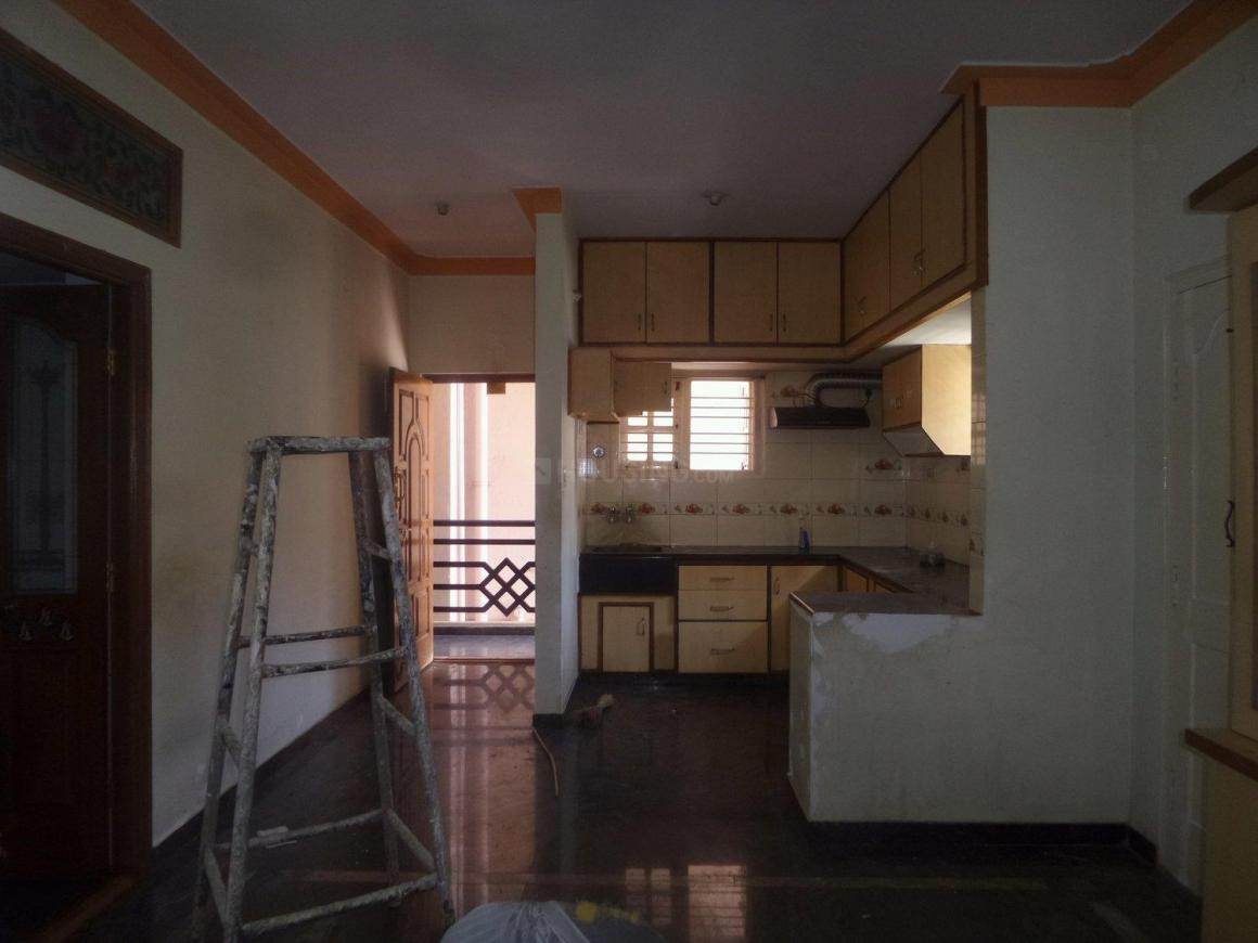 Living Room Image of 1200 Sq.ft 2 BHK Apartment for rent in Banashankari for 15000
