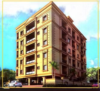 Gallery Cover Image of 2410 Sq.ft 3 BHK Apartment for buy in Sainikpuri for 9640000