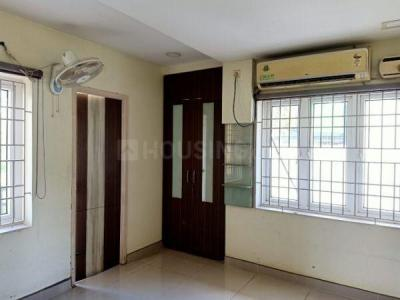 Gallery Cover Image of 1200 Sq.ft 3 BHK Apartment for rent in Ashok Nagar for 30000