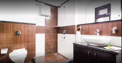Bathroom Image of Guest House in Sector 57