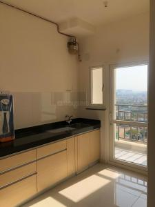 Gallery Cover Image of 650 Sq.ft 1 RK Apartment for rent in Sheth Tiara, Wakad for 13000