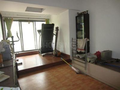 Gallery Cover Image of 2280 Sq.ft 3 BHK Apartment for rent in Santacruz West for 180000