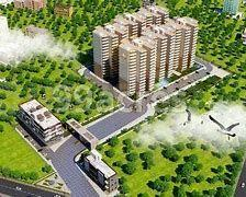Gallery Cover Image of 1150 Sq.ft 3 BHK Apartment for buy in Pyramid Infinity, Sector 70 for 2630000