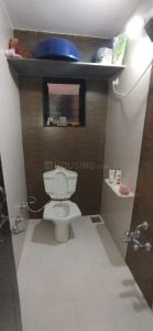 Bathroom Image of Service Apartment in Gurukul