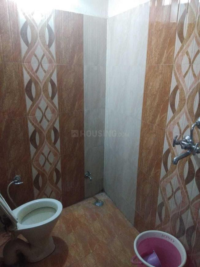 Common Bathroom Image of 1800 Sq.ft 3 BHK Independent Floor for buy in Gandhinagar for 5500000