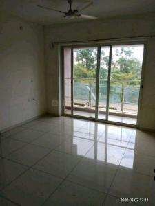 Gallery Cover Image of 600 Sq.ft 1 BHK Apartment for rent in Paranjape Forest Trails, Bhugaon for 9500
