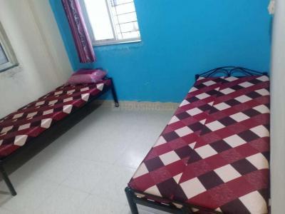 Bedroom Image of Shiva Sai Reddy's PG in Kharadi