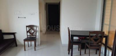 Dining Area Image of The Sustays - Affordable Luxury Apartments in Kandivali West