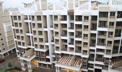 Gallery Cover Image of 1400 Sq.ft 3 BHK Apartment for buy in Ambernath West for 7000000
