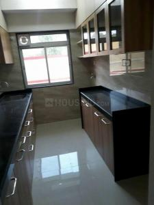 Kitchen Image of Ghp Trinity Powai in Powai