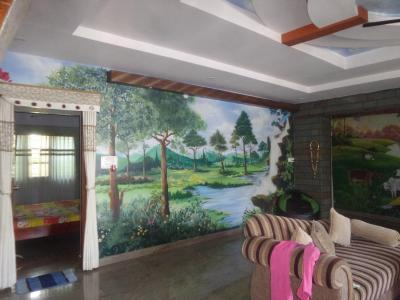 Gallery Cover Image of 1600 Sq.ft 3 BHK Independent Floor for rent in J. P. Nagar for 28000