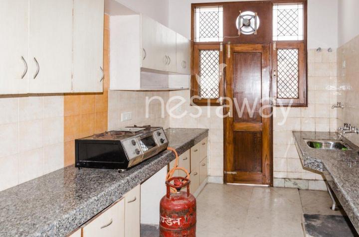Kitchen Image of PG 4642592 Jasola in Jasola