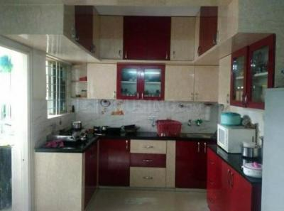 Gallery Cover Image of 1450 Sq.ft 3 BHK Apartment for rent in RR Nagar for 30000