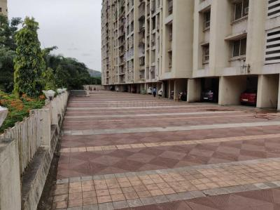 Gallery Cover Image of 1020 Sq.ft 3 BHK Apartment for rent in Kanjurmarg West for 51000
