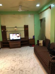 Gallery Cover Image of 675 Sq.ft 1 BHK Apartment for rent in Jogeshwari West for 35000