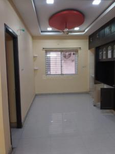 Gallery Cover Image of 618 Sq.ft 1 BHK Apartment for rent in Apartment, Sanath Nagar for 7000