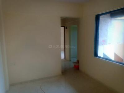 Gallery Cover Image of 550 Sq.ft 1 BHK Apartment for rent in Kalyan West for 5000