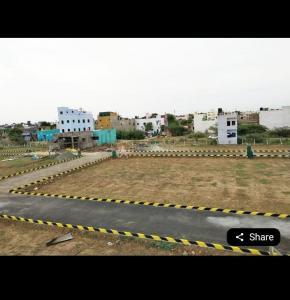 1200 Sq.ft Residential Plot for Sale in Gerugambakkam, चेन्नई