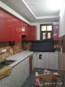 Gallery Cover Image of 750 Sq.ft 2 BHK Independent Floor for buy in Bindapur for 2850000