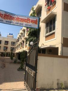 Gallery Cover Image of 600 Sq.ft 1 BHK Independent House for rent in Ghansoli for 11000