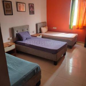 Bedroom Image of Comfort Housing PG in Sector 48