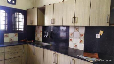 Gallery Cover Image of 2000 Sq.ft 3 BHK Apartment for rent in Banjara Hills for 32000