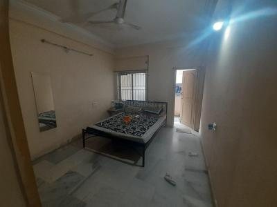 Gallery Cover Image of 1100 Sq.ft 2 BHK Apartment for rent in Shaikpet for 16000