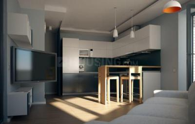 Gallery Cover Image of 1000 Sq.ft 2 BHK Apartment for rent in Bonzer Carnival, Kharghar for 17000