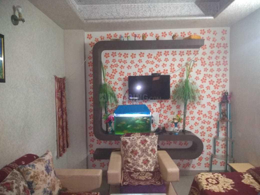Living Room Image of 1000 Sq.ft 2 BHK Independent Floor for buy in Pratap Vihar for 3800000