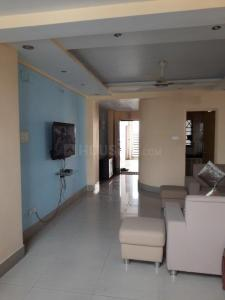 Gallery Cover Image of 1800 Sq.ft 3 BHK Apartment for rent in Swaraj Manikaran Apartment, Beliaghata for 65000