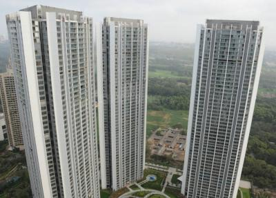 Gallery Cover Image of 1620 Sq.ft 3 BHK Apartment for rent in Oberoi Exquisite, Goregaon East for 90000