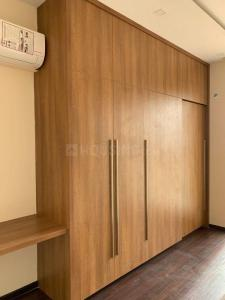 Gallery Cover Image of 1691 Sq.ft 3 BHK Apartment for rent in Appaswamy Greensville, Sholinganallur for 32000