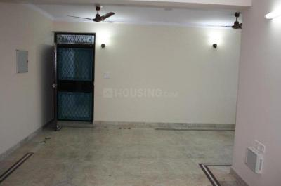 Gallery Cover Image of 900 Sq.ft 1 BHK Independent Floor for rent in Sector 7 for 10000